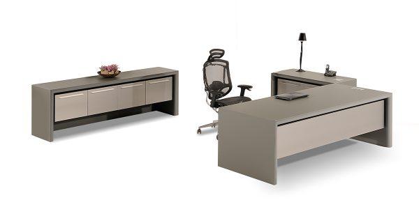 Zagros Executive Desk