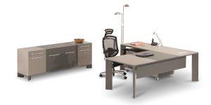 Lavan Alpha Executive Desk