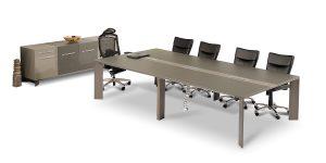 Lavan 10-person Conference Table