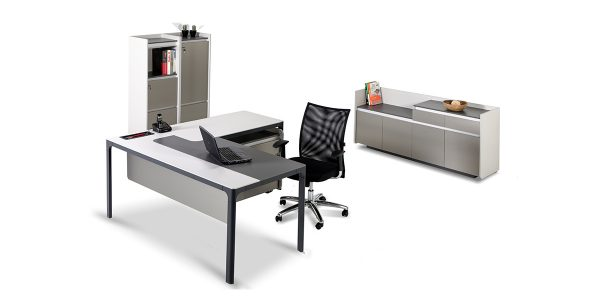 Larak F Managerial Desk