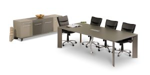 Lavan 6 to 8-Person Conference Table