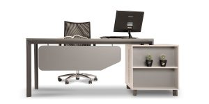 Neka E Administrative Desk