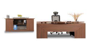 Sadaf Executive Desk