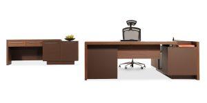 Alvand Executive Desk