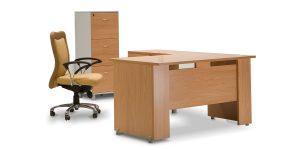 Banafsheh Administrative Desk