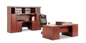 Senator Executive Desk