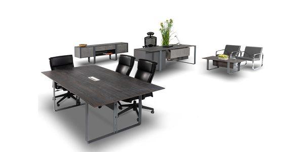 میز مدیریت دنا محصول جلیس