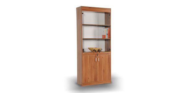 کتابخانه ویترین بنفشه 217 دارای محفظهای مناسب جهت قرارگیری زونکنهاست.
