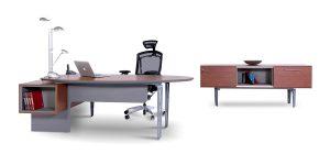 میز مدیریت کاپری