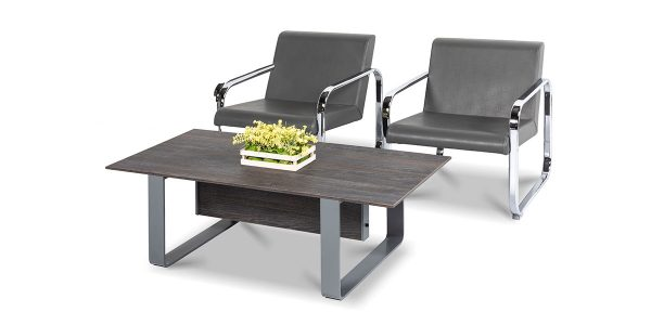 میز جلومبل دنا، عضو جدا نشدنی خانواده مدیریتی دنا است. این محصول علاوه بر طرح و رنگ زیبا، گزینهای مناسب اتاق مدیران و انتظار مراجعان است.